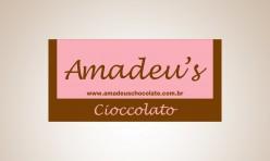 Etiqueta Amadeus Chocolate