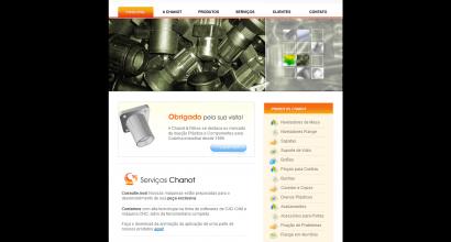 Website Chanot