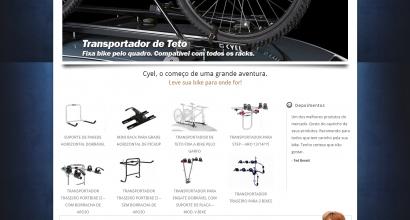 Website Wordpress Cyel