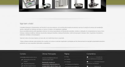 Website Wordpress Qualitech