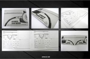 Livreto Manual Mergulho ADS