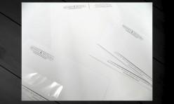 Papel Carta + Envelope Oficio - Mendes Bichara