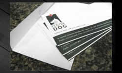 Envelope Ofício Center Dog