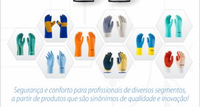 Email Marketing Luvas Promat - Contuflex