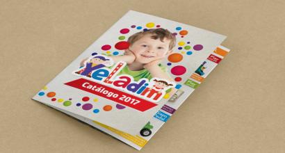 Yeladim - Folder