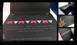 Convite Festa 18 anos - Arraial Monize