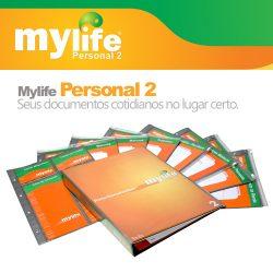Porta Documentos Mylife 2