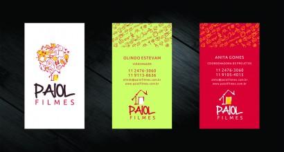 Cartão Payol filmes