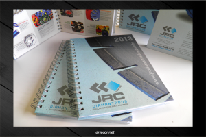 Caderno JRC