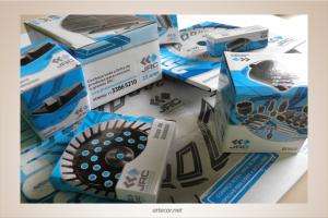 Caixas e Embalagens - JRC