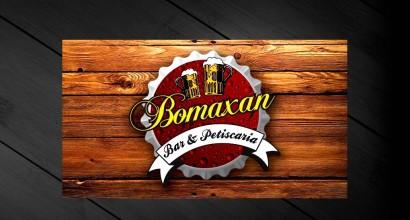 Logotipo Bomaxan