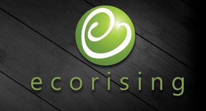 Logotipo Ecorising
