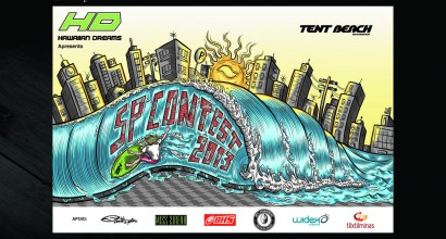 Cartaz HD SP Contest 2013
