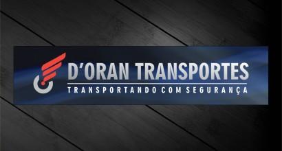 D'Oran Transportes