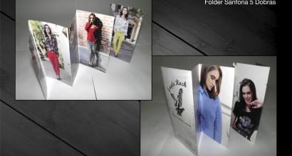 catalogo folder sanfona 5 dobras - Eagle Rock