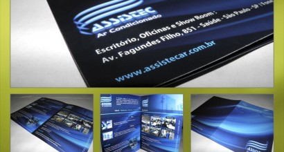 Folder Assistec