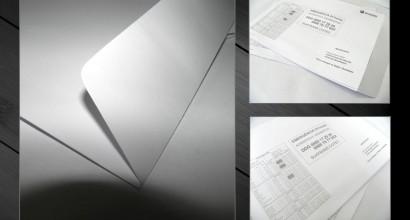 Envelope Saco - Evonik