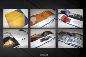 Livreto Folder - Fox Brasil