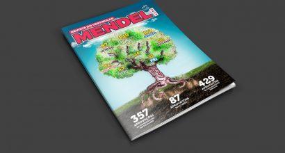 Revista Agostiniano Mendel - Vestibular 2017