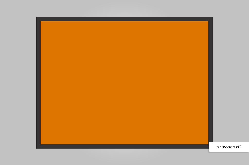 placa-de-simbologia-de-risco-em-branco