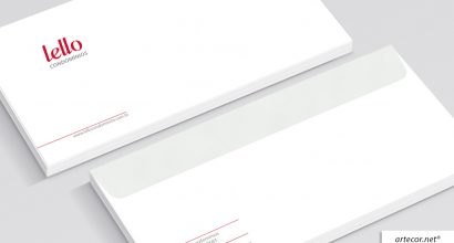 Envelope Ofício para Administradores de Condomínios