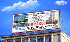 Banner para Empreendimentos e Construtores